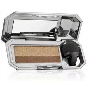 Benefit Cosmetics Duo Eyeshadow Brazen Bronze